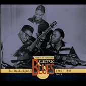 Various Artists: Plug It In! Turn It Up! Electric Blues - The Definitive Collection, Pt. 3: 1960-1969