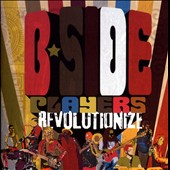 B-Side Players: Revolutionize *