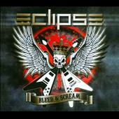 Eclipse (Metal): Bleed And Scream [Blister]