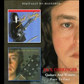 Rick Derringer: Guitars and Women/Face to Face *