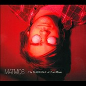 Matmos: The Marriage of True Minds [Digipak] *