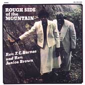 Rev. F.C. Barnes & Company: Rough Side of the Mountain