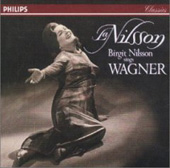 Birgit Nilsson Sings Wagner