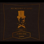 Mumford & Sons: Babel [Bonus DVD] [Limited Deluxe Edition]