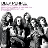 Deep Purple (Rock): Icon: Deep Purple