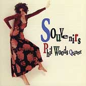 Phil Woods: Souvenirs