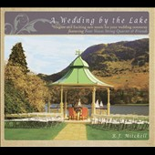 R.J. Mitchell: A  Wedding by the Lake [Digipak]