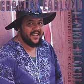 Charles Earland: Living Black!