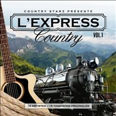 Various Artists: L'Express Country, Vol. 1