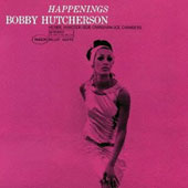 Bobby Hutcherson: Happenings [Bonus Track] [Remastered]