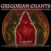 Avscvltate: Gregorian Chants: Modern Classics Performed as Gregorian Song [Box]