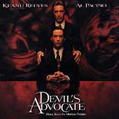 James Newton Howard: The Devil's Advocate [Original Score]