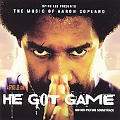 He Got Game - The Music of Aaron Copland