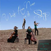 Write Her Name On The Sky: String Works by Ben Siems