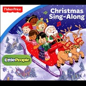 Little People (Children's): Christmas Sing-Along [Digipak]