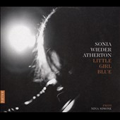 Little Girl Blue from Nina Simone / Sonia Wieder-Atherton, cello; Bruno Fontaine, piano; Laurent Kraif, percussion