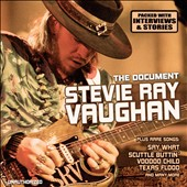 Stevie Ray Vaughan: The Document