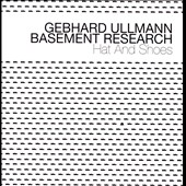 Gebhard Ullmann Basement Research: Hat and Shoes