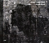 Vijay Iyer Trio/Vijay Iyer: Break Stuff