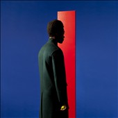 Benjamin Clementine: At Least for Now