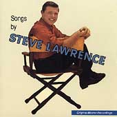Steve Lawrence: Songs by Steve Lawrence