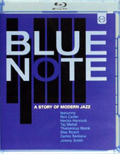 Various Artists: Blue Note: A Story of Modern Jazz