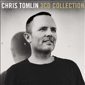 Chris Tomlin: 3 CD Collection *