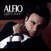 Alfio/Alfio Bonanno: After Love [Digipak]