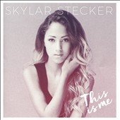 Skylar Stecker: This Is Me