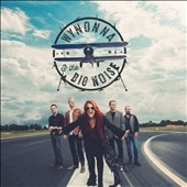 Wynonna & The Big Noise/Wynonna Judd: Wynonna & the Big Noise [2/12] *