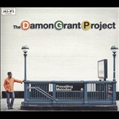 Damon Grant Project: Prevailing Melodies [Digipak] *