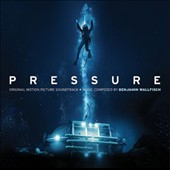 Benjamin Wallfisch: Pressure [Original Motion Picture Soundtrack]