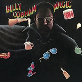 Billy Cobham: Magic