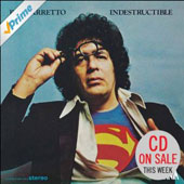 Ray Barretto: Indestructible
