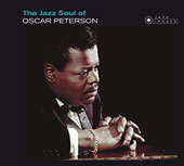 Oscar Peterson: The  Jazz Soul of Oscar Peterson