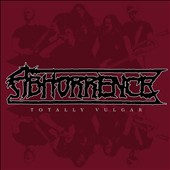 Abhorrence: Totally Vulgar: Live at Tuska