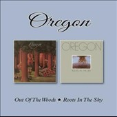 Oregon: Out of the Woods/Roots in the Sky