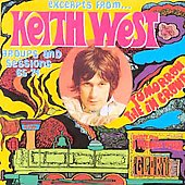 Keith West (Guitar): Excerpts From...Group & Sessions 1965-1974
