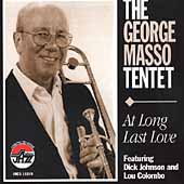 George Masso: At Long Last Love