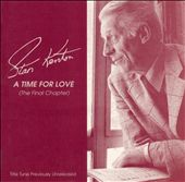 Stan Kenton: A Time for Love