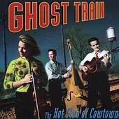The Hot Club of Cowtown: Ghost Train