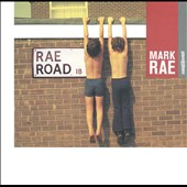 Mark Rae: Rae Road