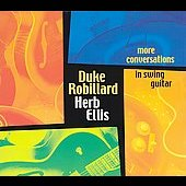 Duke Robillard: More Conversations in Swing Guitar