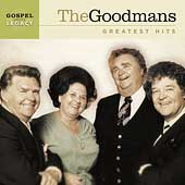 The Goodmans: Greatest Hits [New Haven]