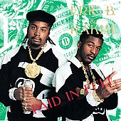 Eric B. & Rakim: Paid in Full
