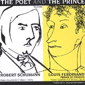 The Poet and the Prince - Schumann, Ferdinand / Context
