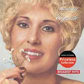 Tammy Wynette: Biggest Hits (Collectables)