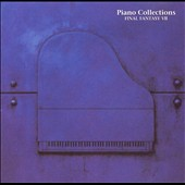 Nobuo Uematsu: Piano Collections: Final Fantasy VII