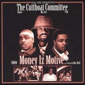 Dubee AKA Sugawolf/P.S.D./Mac Dre: Money Iz Motive [PA] *
