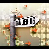Various Artists: Traveler 06: A Six Degrees Collection